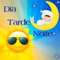 Bom Dia, Boa Tarde e Boa Noite Icon