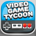 Video Game Tycoon - Idle Clicker & Tap Inc Game Icon