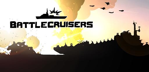 Battlecruisers: RTS Naval Warfare apk