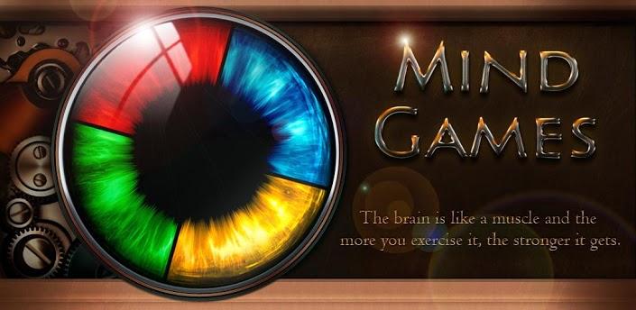 Mind Games (Ad Free) apk