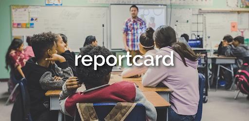 Reportcard apk