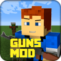 Mod for mcpe weapons Icon
