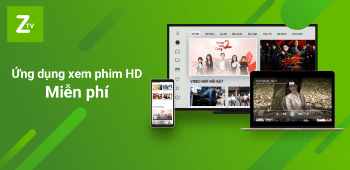 Zing TV for Android TV apk