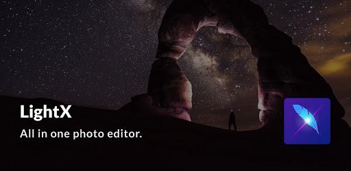 LightX Photo Editor & Photo Effects apk