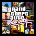 Grand Theft Auto V - Vice City Icon