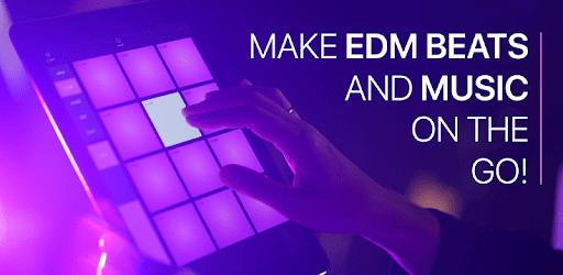 Electro Drum Pads 24 - Music & Beat Maker apk
