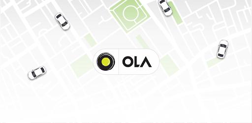 Ola - Ride the change apk