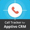 Call Tracker for Apptivo CRM Icon