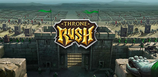 Throne Rush apk