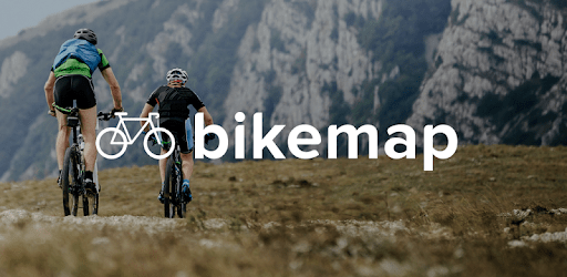 Bikemap - Your Cycling Map & GPS Navigation apk