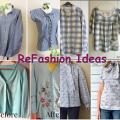 Refashion Ideas Icon