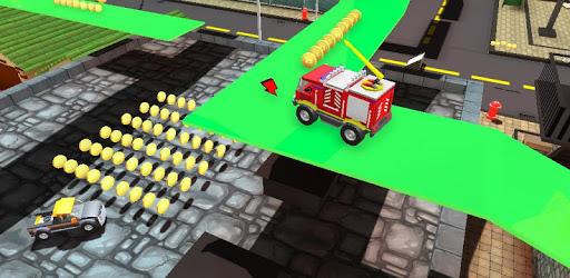 Toy Car Racing And Stunts Simulator apk
