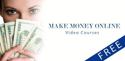 Make Money Online: Work at Home Ideas & Tutorials apk