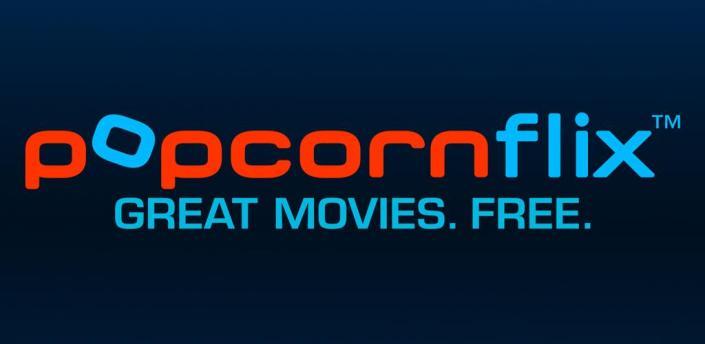Popcornflix™- Movies.TV.Free apk