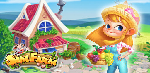 Sim Farm apk