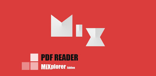 MiX PDF (MiXplorer Addon) apk