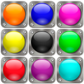 Marble Lines98 Icon