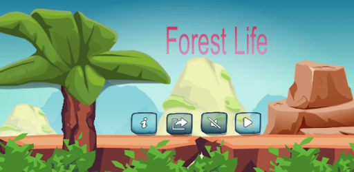 Most Expensive Game Forest Life apk
