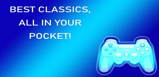 PPSSTWO - PS2 Emulator apk