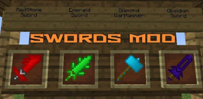 Mod Advanced Swords ⚔️ apk