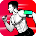 Running App - Run Tracker with GPS, Map My Running Icon