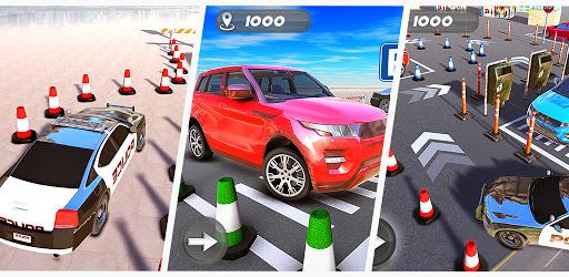 New Car Parking Game 2020:Car Parking Master apk