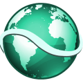 Fast Secure VPN Icon
