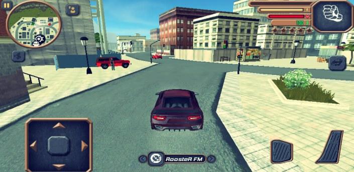 Gangsters Crime City: Vegas Gangs - Mafia Game apk