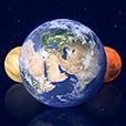 Solar System Scope PRO Icon