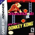Classic NES - Donkey Kong Icon