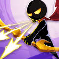 Stickman Master: Archer Legends Icon