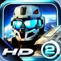 N.O.V.A. 2 HD Icon