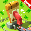Pizza Factory Tycoon - Idle Clicker Game Icon