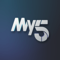 My5 - Channel 5 Icon