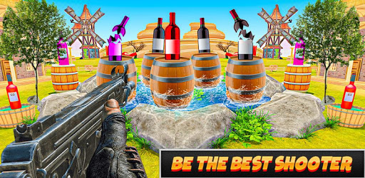 Impossible Bottle Flip Challenge: Real Shooter apk