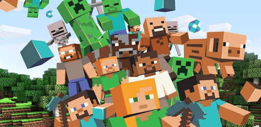 PE Minecraft Reference apk