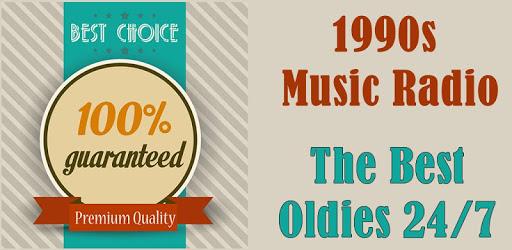 90s Music Radio Stations apk