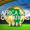 Africa Cup Of Nations 2017 Icon