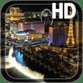 Night City Las Vegas LWP Icon