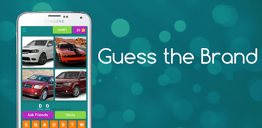Guess  the Brand apk