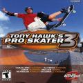 Tony Hawks Pro Skater 3 Icon