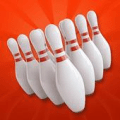Pro Bowling 3D Icon