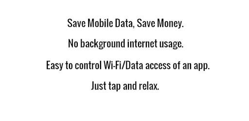 Mobile Data Saver apk