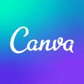 Canva: Graphic Design, Video Collage, Logo Maker Icon