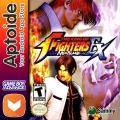 The King Of Fighters EX NeoBlood Icon
