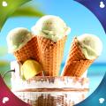 Ice Cream Live Wallpapers Icon