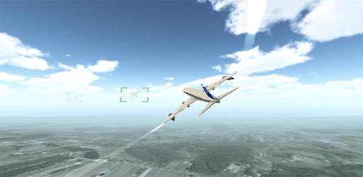 Airplane Flight Simulator apk