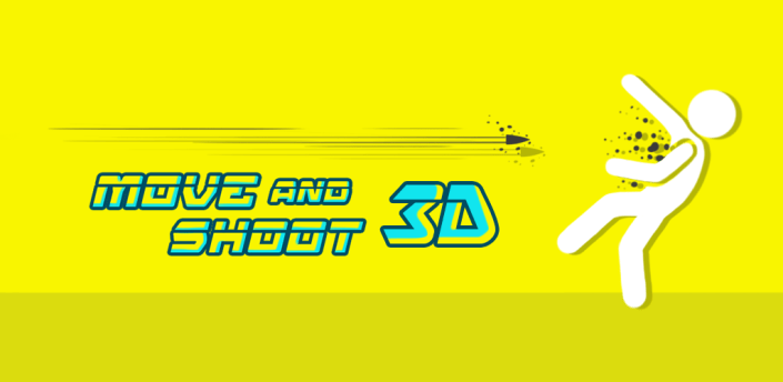 Move and Shoot 3D apk
