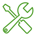 Dev Tools(Android Developer Tools) Icon