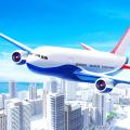 Airline Flight Pilot 3D: Flight Simulator Games Icon